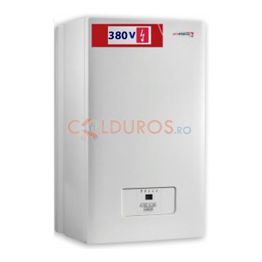 Centrale electrice 380V(>9kw)