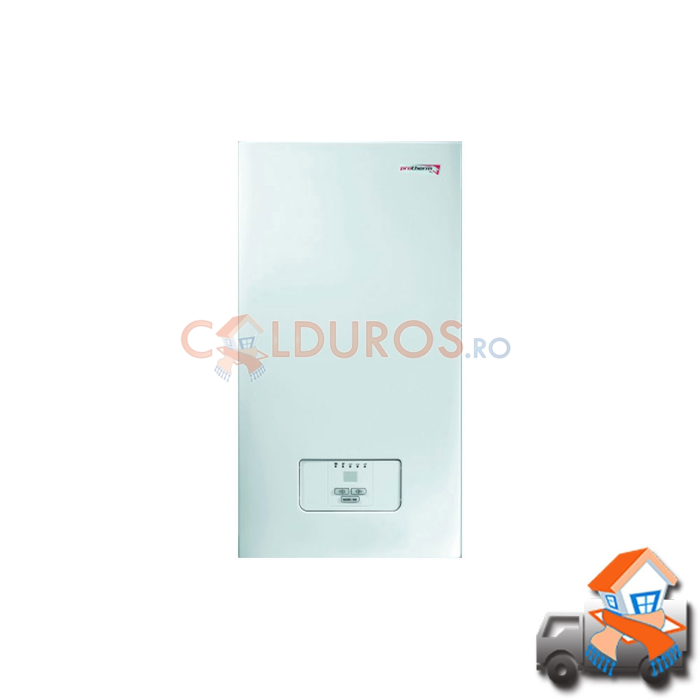 CENTRALA ELECTRICA PROTHERM RAY 12KW + TRANSPORT GRATUIT