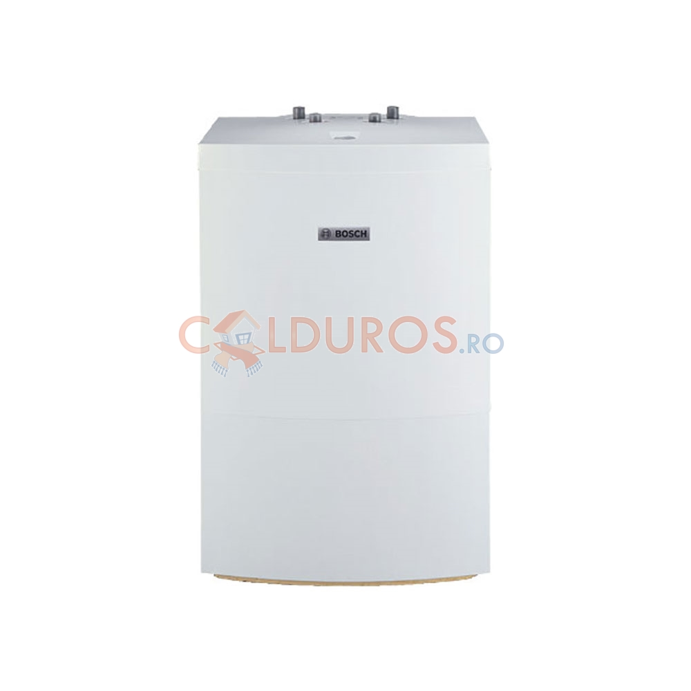 BOILER TERMOELECTRIC BOSCH STORACELL 120 LITRI PARALELIPIPEDIC DE SOL