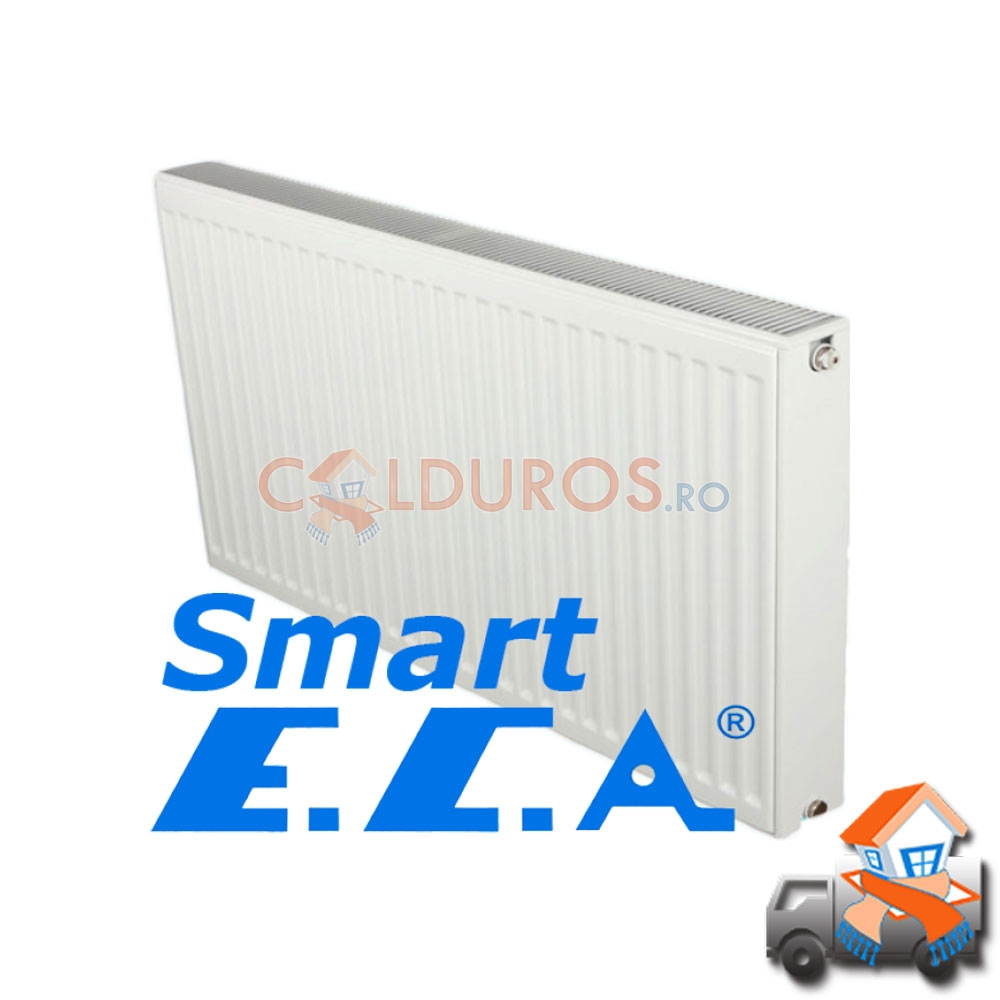 RADIATOR OTEL ECA SMART 22X600X2000 + TRANSPORT GRATUIT